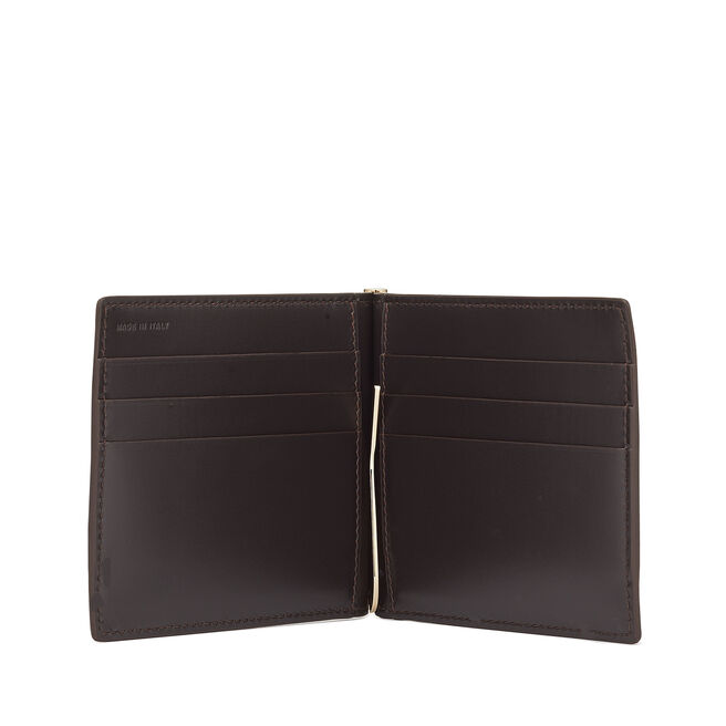 Grosvenor Money Clip Wallet