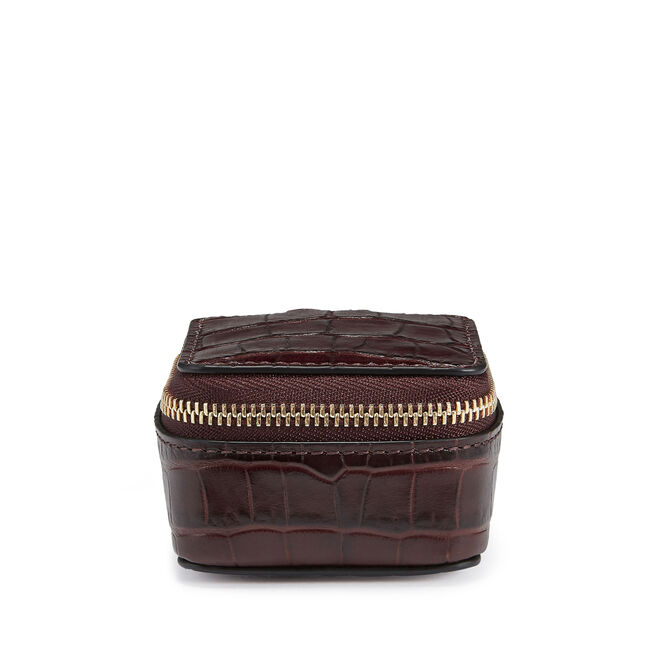 Mara Small Trinket Case