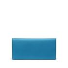 Portefeuille compact pour poche intérieure de manteau Panama