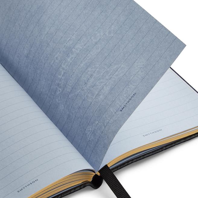 Make It Count Panama Notebook
