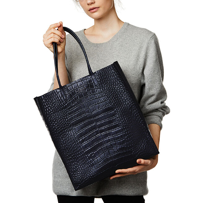 Mara North South Tote