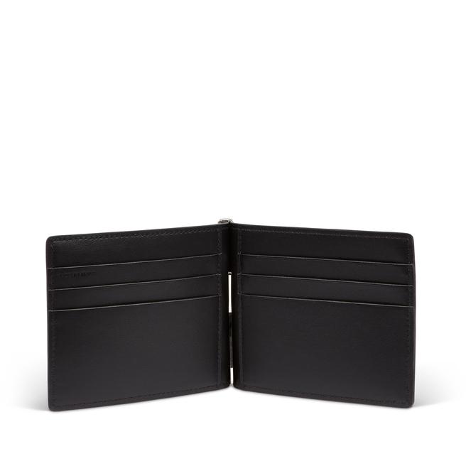 Portefeuille avec pince à billets Ludlow