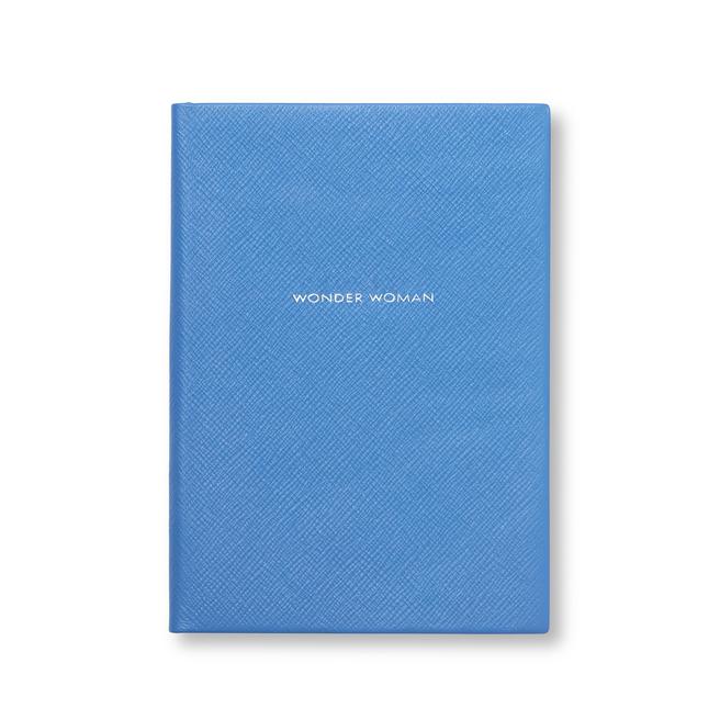 Wonder Woman Soho Notebook