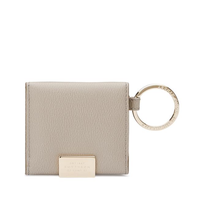 Grosvenor Folding Photograph Keyring