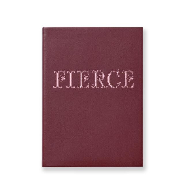 Fierce Soho Notebook