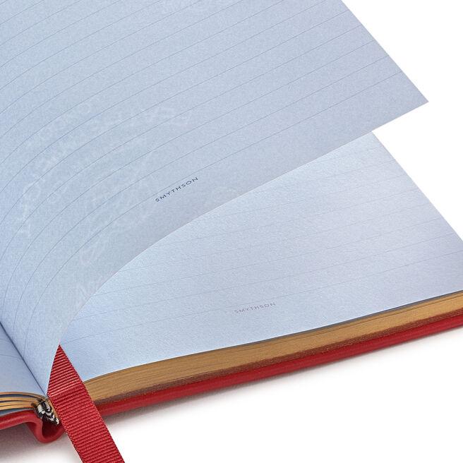 XXX Soho Notebook