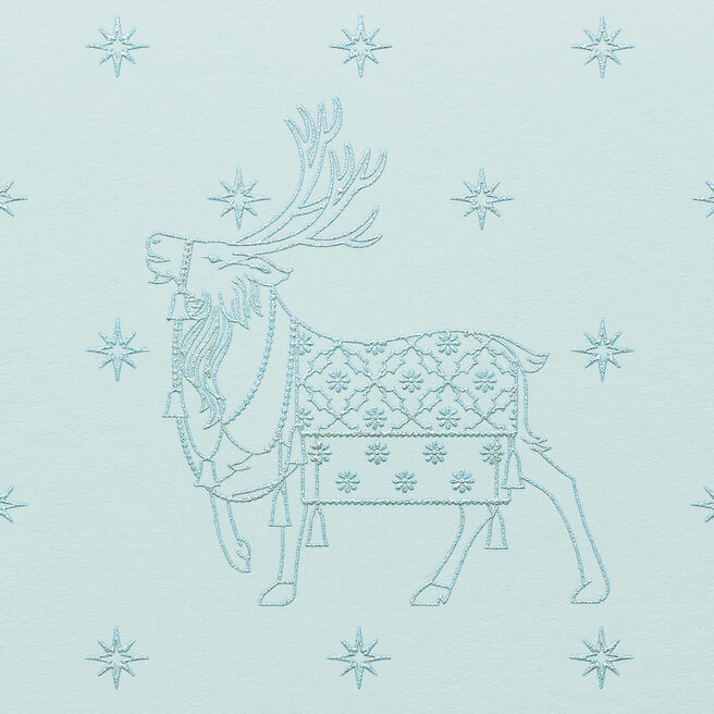 Stag Gift Cards White