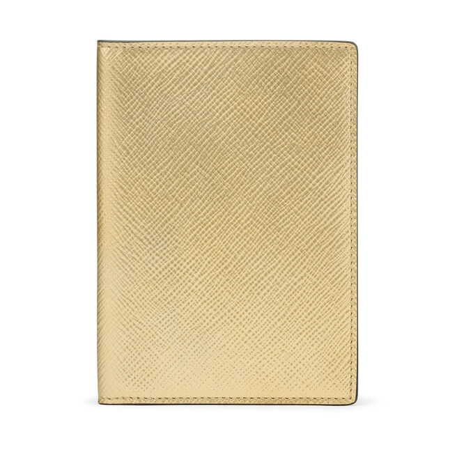 Panama Passport Cover