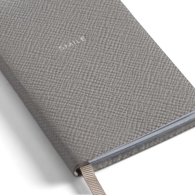 Smile Wafer Notebook