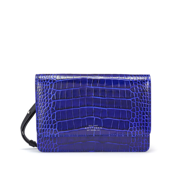 Mara Purse with Strap
