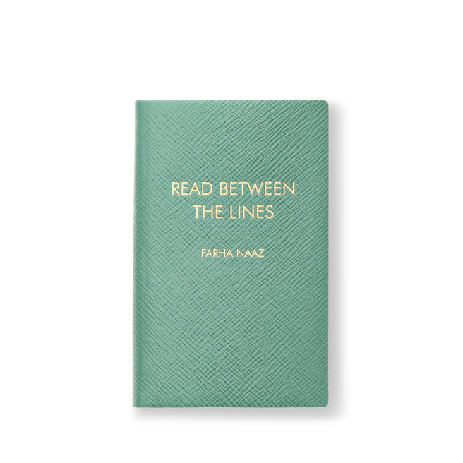Read Between the Lines Panama Notebook