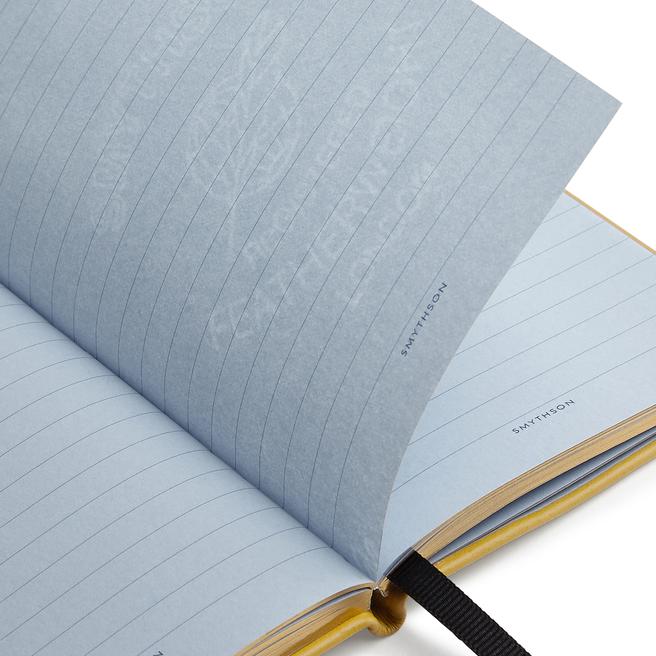 Tittle Tattle Panama Notebook