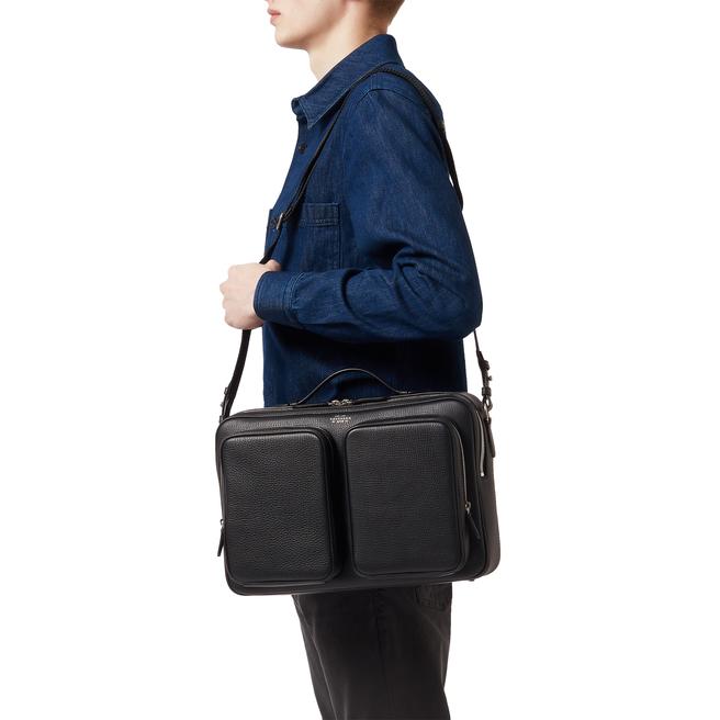 Ludlow Organiser Messenger Bag