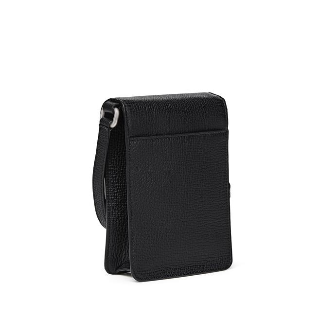 Ludlow Gable Lock Mini Crossbody Bag