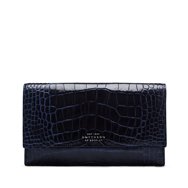 Mara Continental Purse