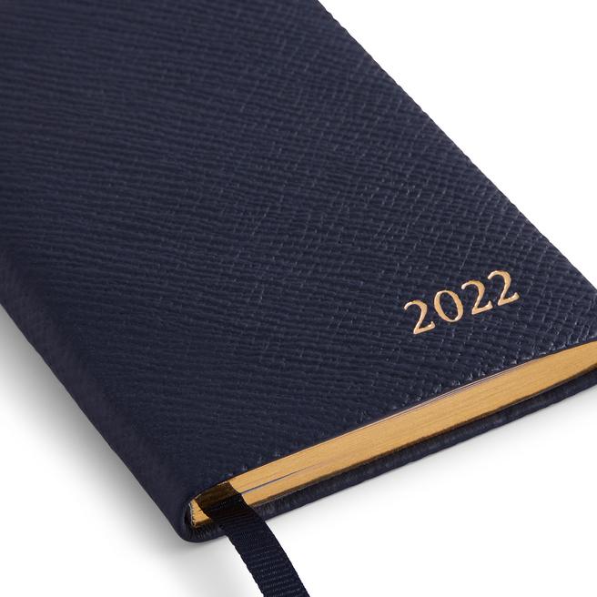 2022 Wafer Agenda