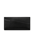 Ludlow Slim Travel Wallet