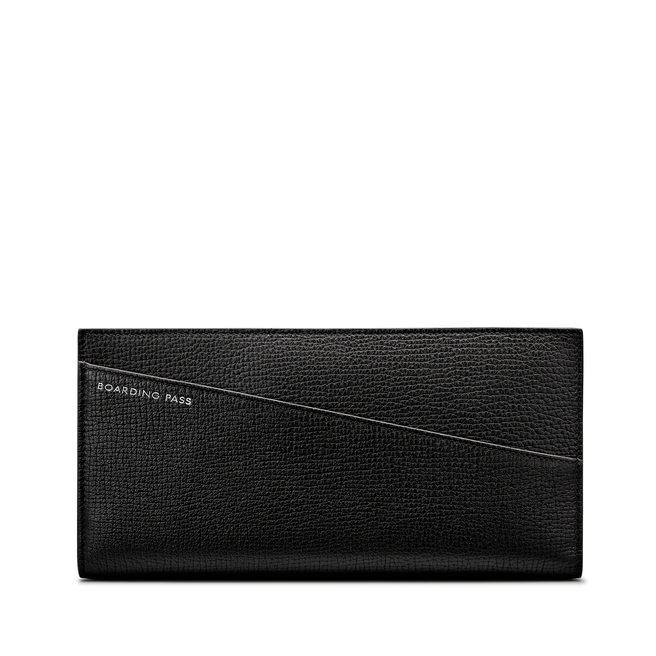 Ludlow Slim Travel Wallet