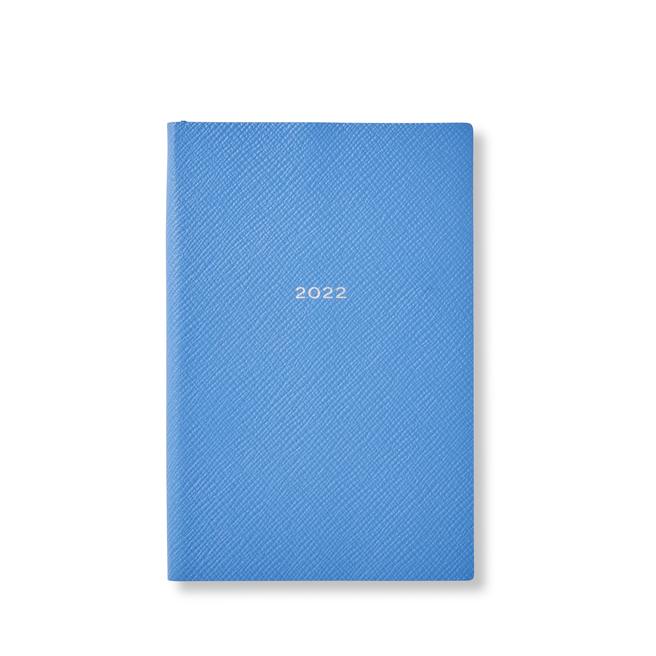 Agenda Chelsea 2022 con tasca
