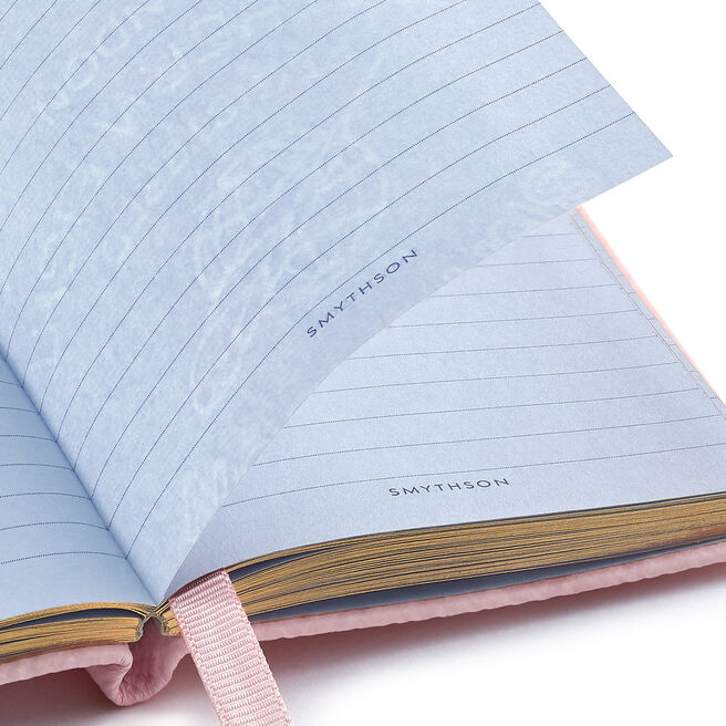 She Who Must Be Obeyed Wafer Notebook