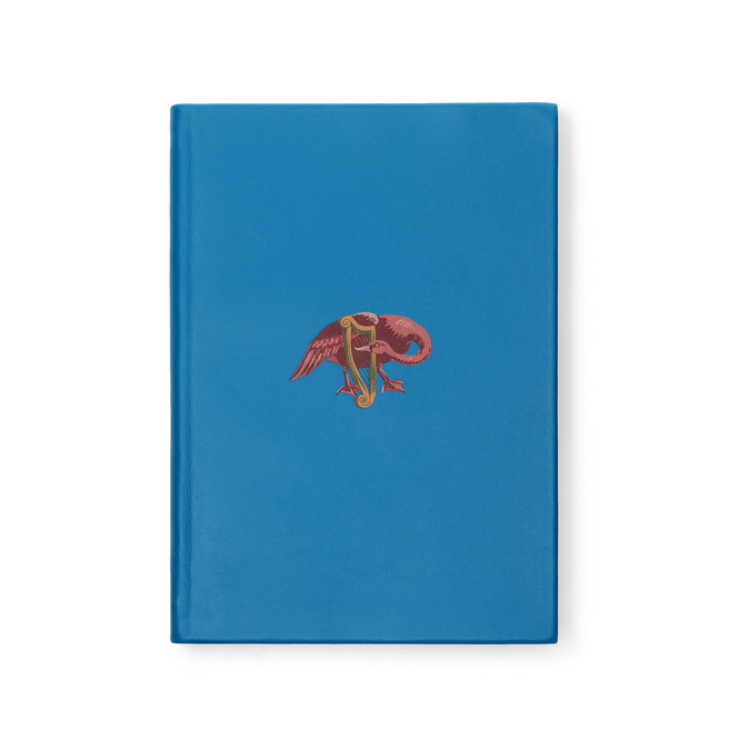 Menagerie Swan Soho Notebook