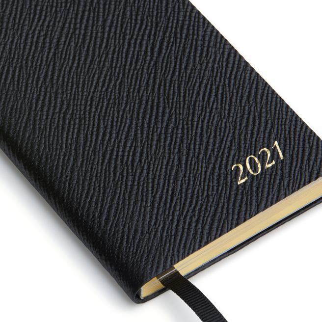 2021 Wafer Agenda