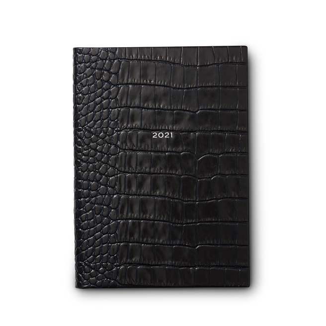 2021 Mara Soho Agenda with Pocket