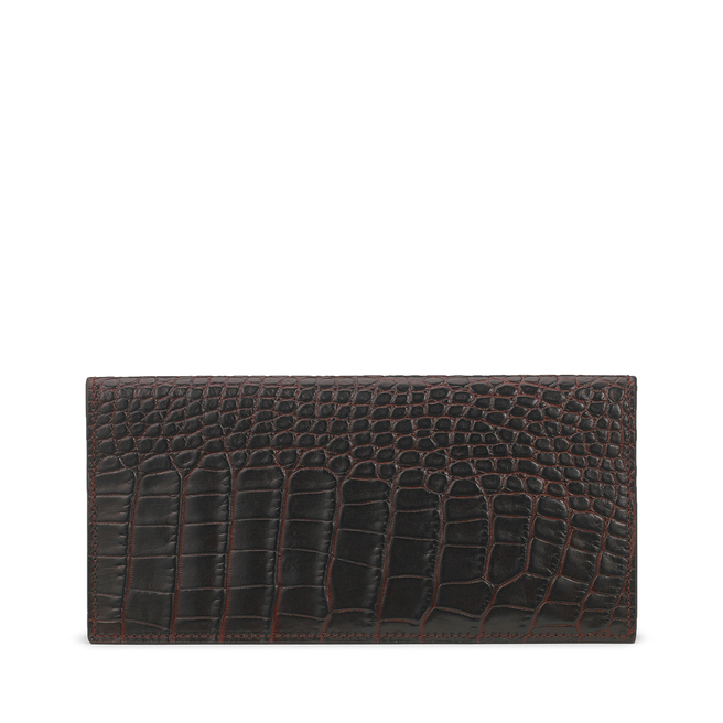 Mara Slim Coat Wallet