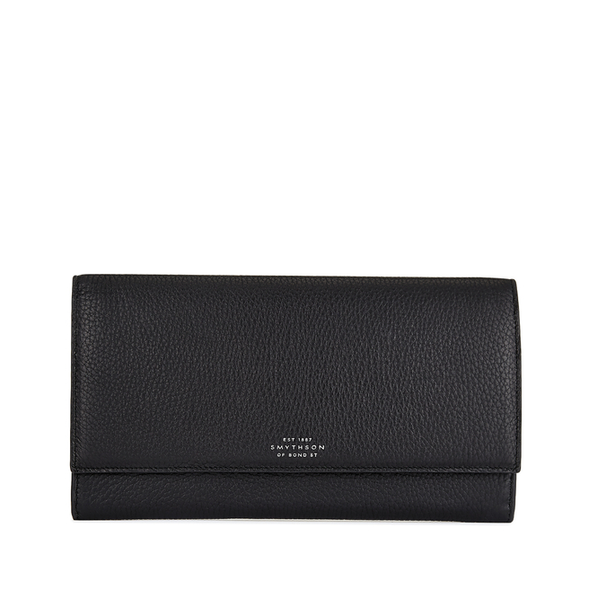 Burlington Marshall Travel Wallet