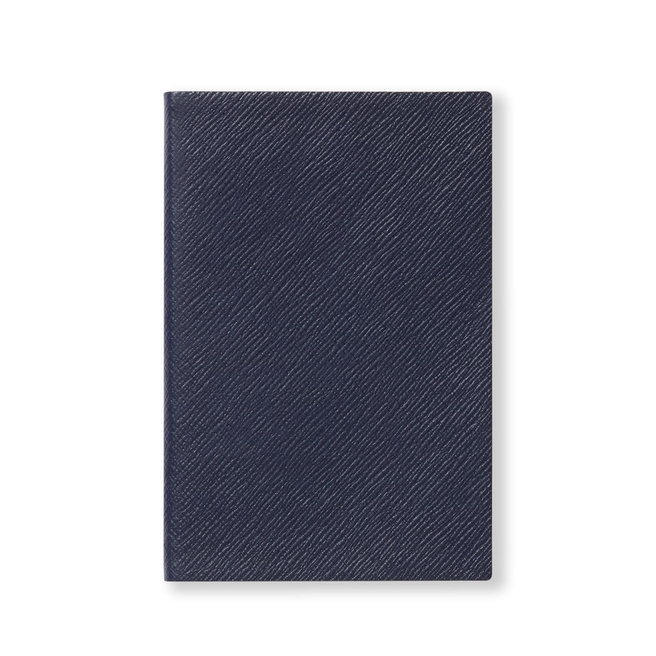 Chelsea Notebook