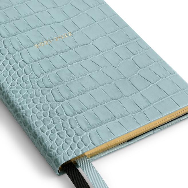 2021/22 Mid-Year Mara Soho Diary with Pocket
