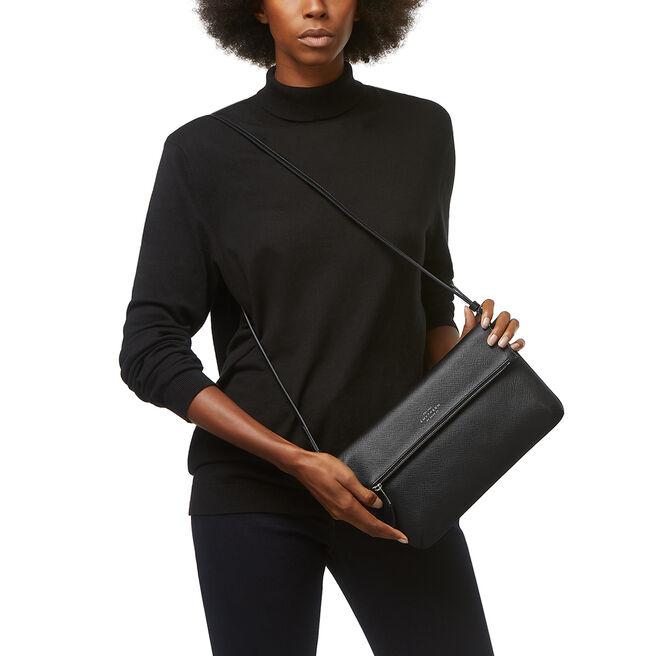 Panama Folded Crossbody Bag