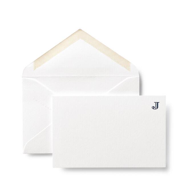 J Alphabet Cards