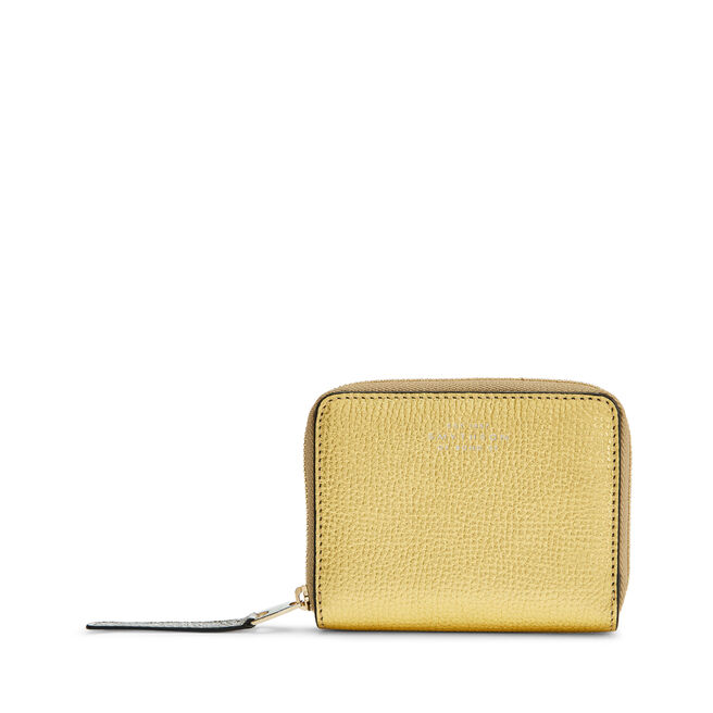 Wigmore Zip Coin Purse