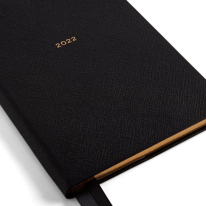 2022 Soho Agenda with Pocket
