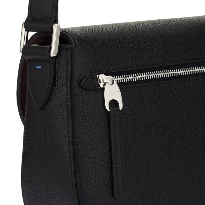 Burlington Saddle Bag