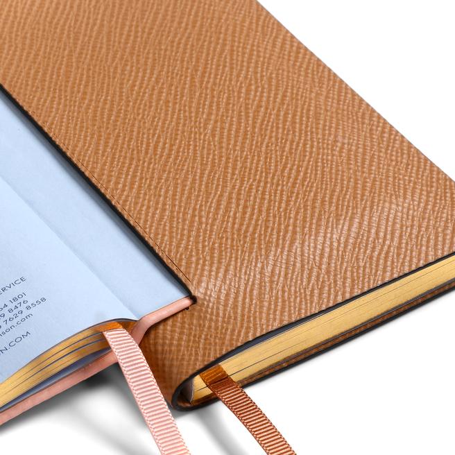 Double Decker Panama Notebook