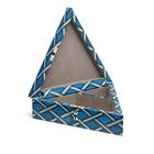 Mara Trellis Triangle Box