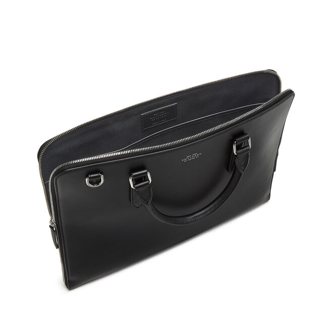 Slim Case in Smooth Leather