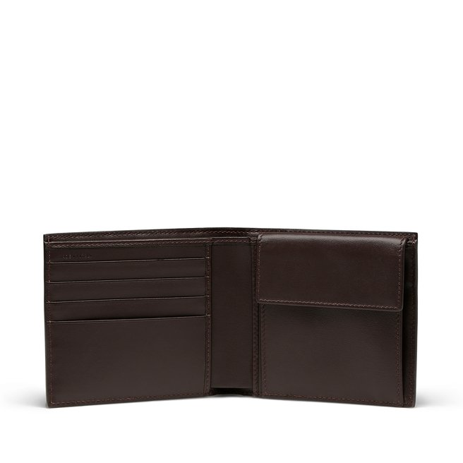 Mara Wallet with Coin Purse