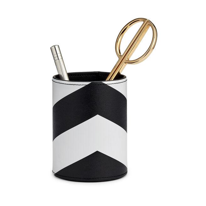 Kingly Pen Pot