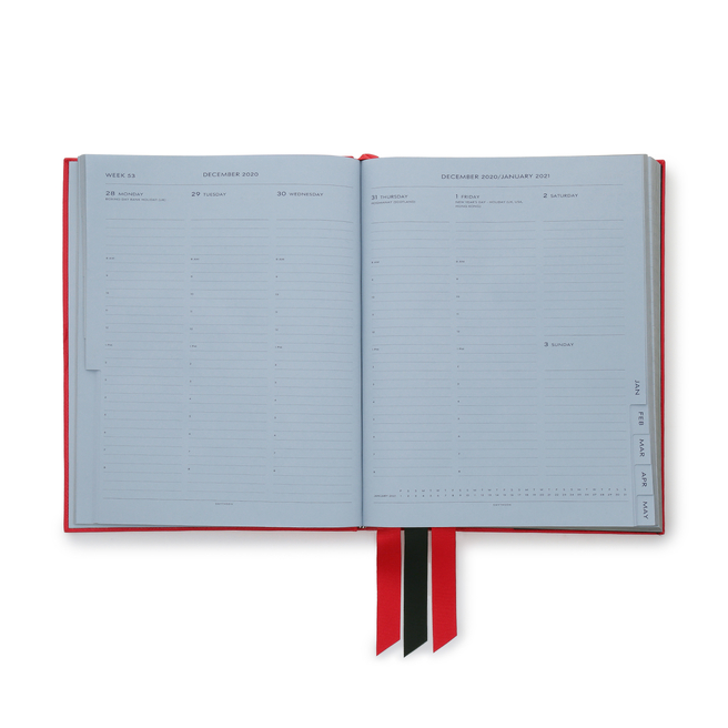 2020/21 Mid-Year Portobello Agenda with Pocket