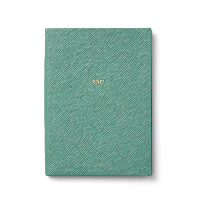 2021 Soho Agenda with Pocket