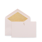 Iconic Motif Correspondence Cards