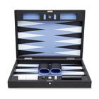 Grosvenor Large Backgammon Set