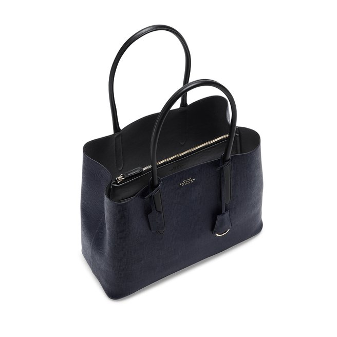 Panama Ciappa Business Bag