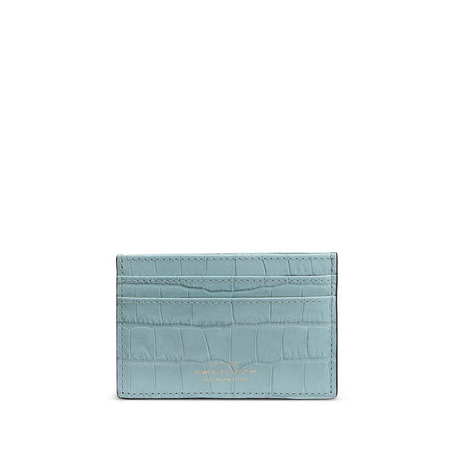 Mara Flat Card Holder