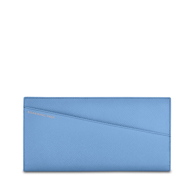 Panama Slim Travel Wallet