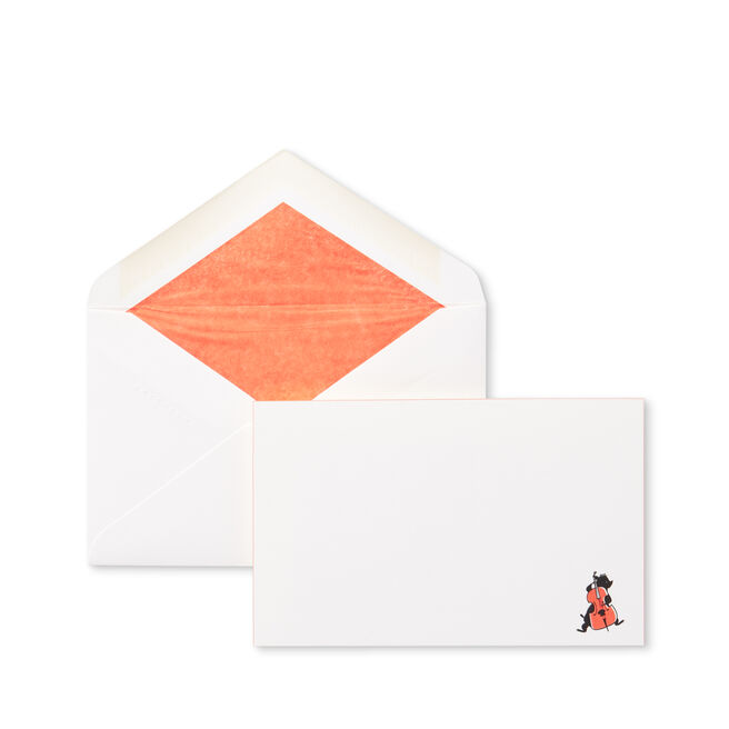Bear Correspondence Cards