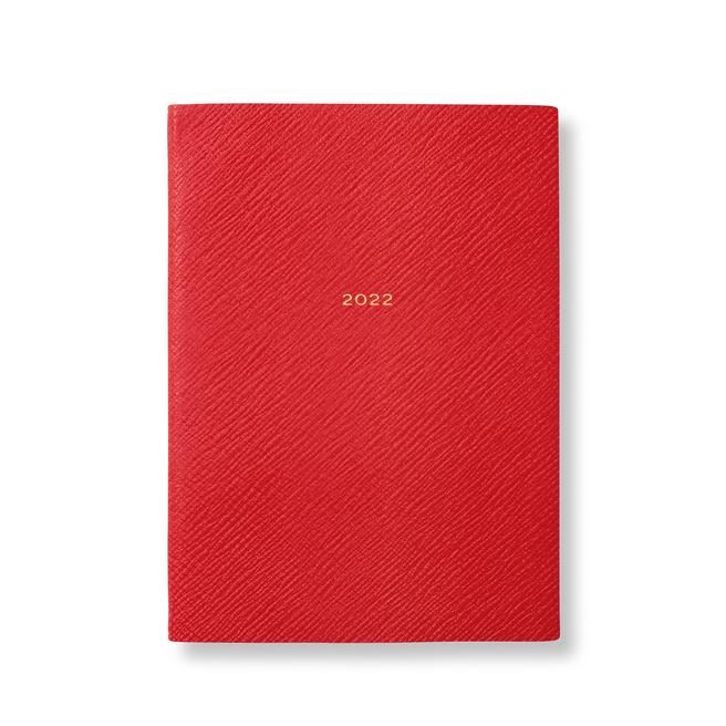 2022 Soho Fashion Diary Week-to-View